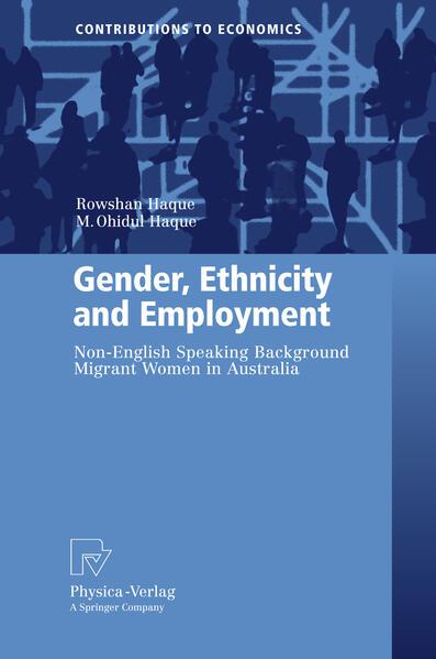 Gender, Ethnicity and Employment - Coverbild