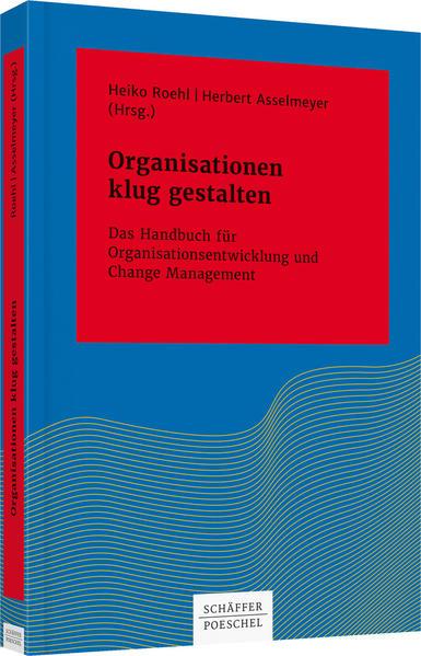 Organisationen klug gestalten - Coverbild