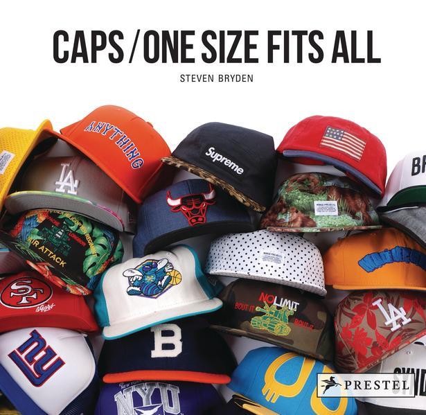 Caps - Coverbild