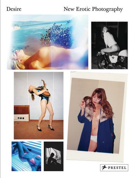 Desire - Coverbild