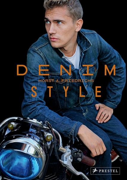 Denim Style - Coverbild