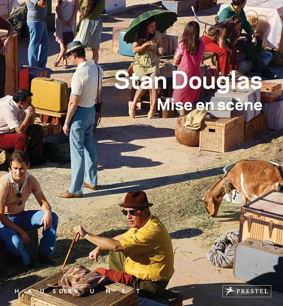 Stan Douglas - Coverbild