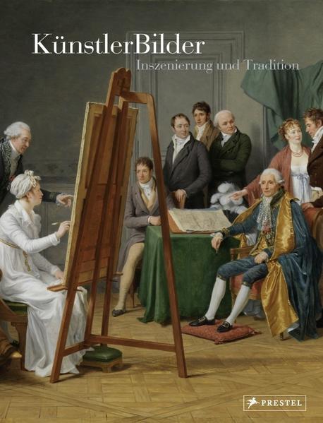 KünstlerBilder - Coverbild