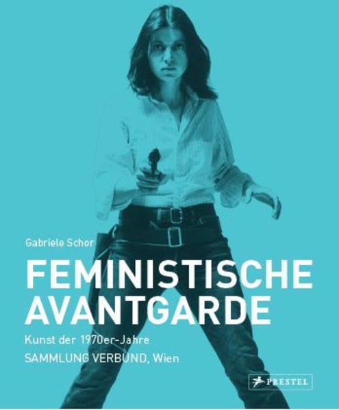 Feministische Avantgarde - Coverbild