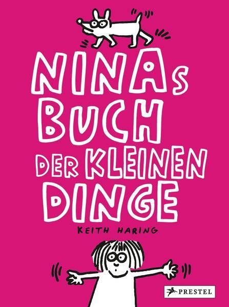 Ninas Buch der kleinen Dinge - Coverbild