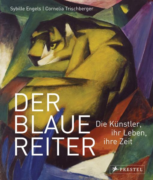 Der Blaue Reiter - Coverbild