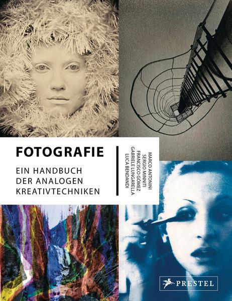 Fotografie - Coverbild