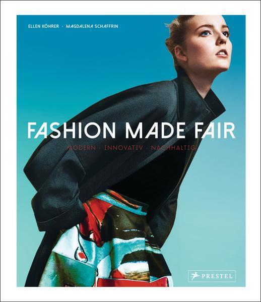 Fashion Made Fair - Coverbild