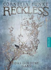 Reckless - Das goldene Garn Cover