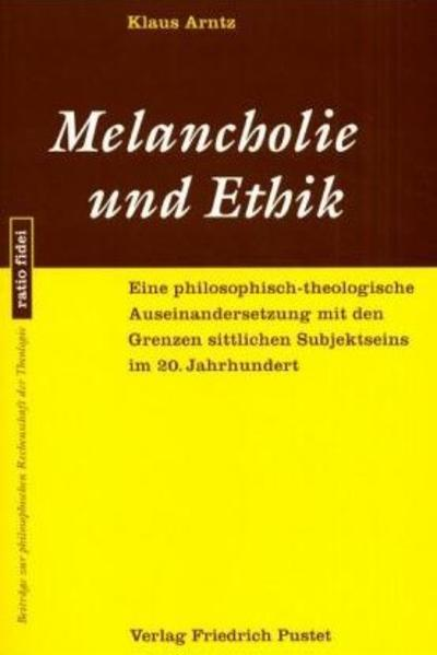 Epub Free Melancholie und Ethik Herunterladen