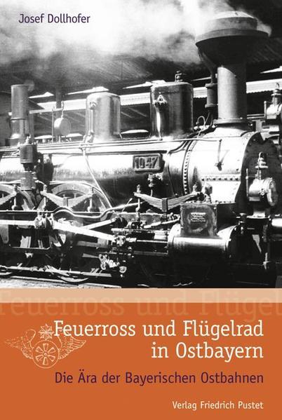 Feuerross und Flügelrad in Ostbayern von Josef Dollhofer PDF Download