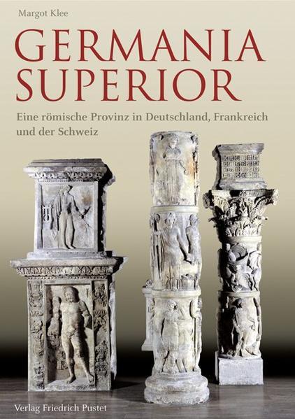 Germania Superior - Coverbild