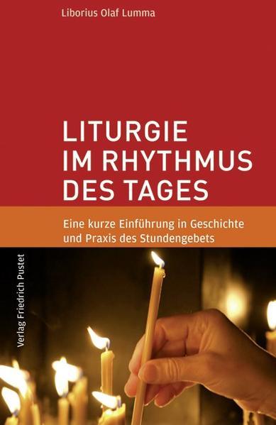Liturgie im Rhythmus des Tages - Coverbild