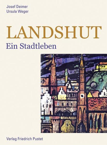 Landshut - Coverbild