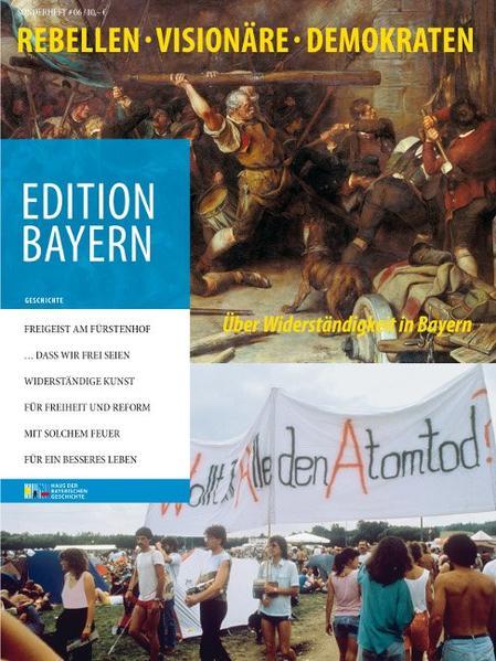 Kostenloser Download Rebellen, Visionäre, Demokraten PDF