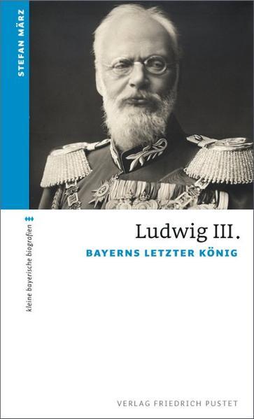Ludwig III. - Coverbild