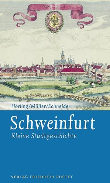 Schweinfurt - Coverbild