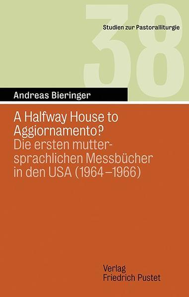A Halfway House to Aggiornamento? - Coverbild