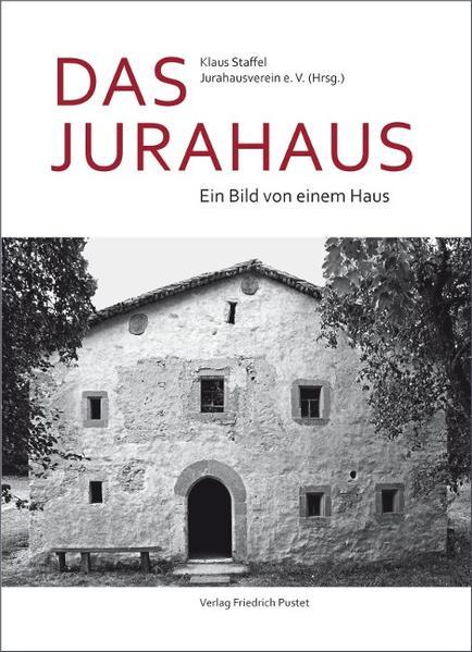 Das Jurahaus - Coverbild