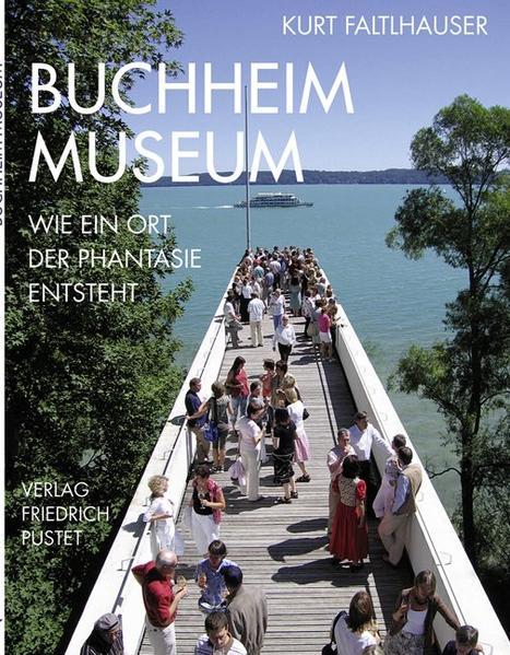 Buchheim Museum - Coverbild