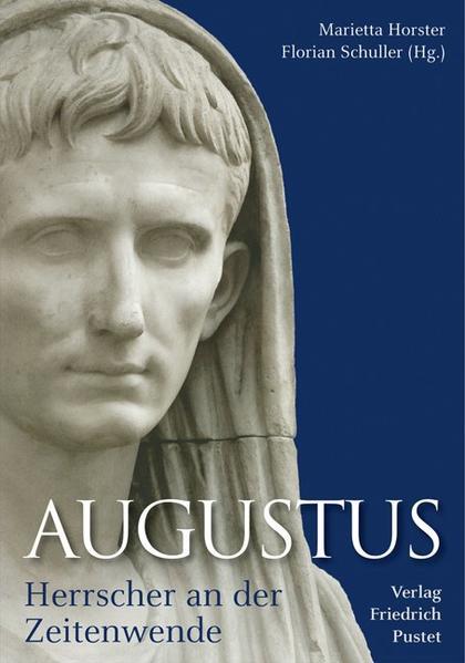 Augustus - Coverbild