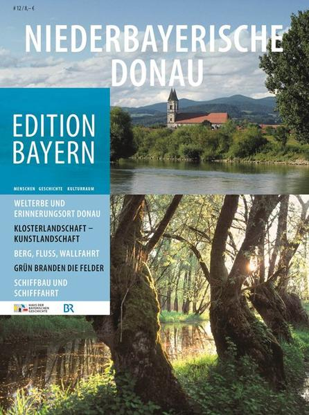 Kostenloses PDF-Buch Niederbayerische Donau