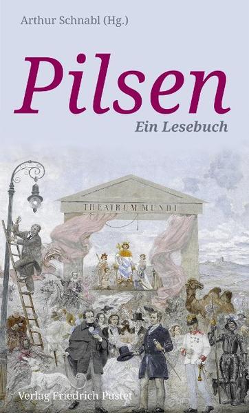 Pilsen - Coverbild