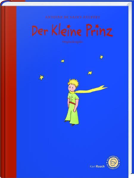 Der Kleine Prinz - Das Lesebuch PDF Jetzt Herunterladen
