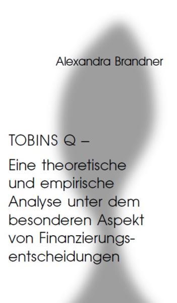 Tobins q – Subjektivität in deutschen und russischen Zeitschriftenartikeln der Soziologie - Coverbild