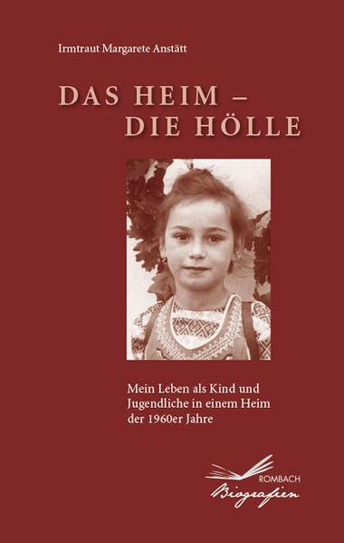 Das Heim - Die Hölle - Coverbild