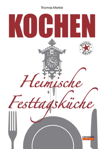Kochen - Coverbild