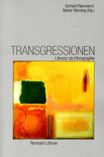 Transgressionen - Coverbild