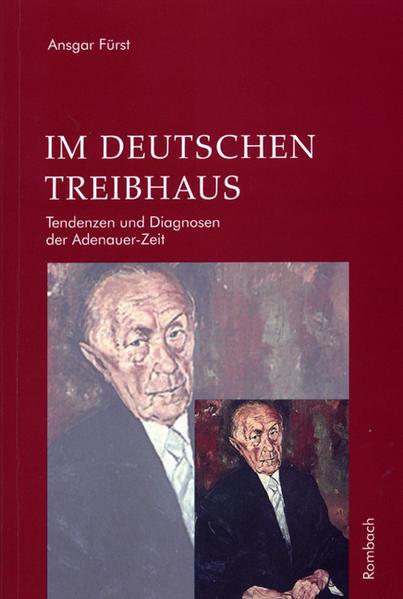 Im deutschen Treibhaus - Coverbild