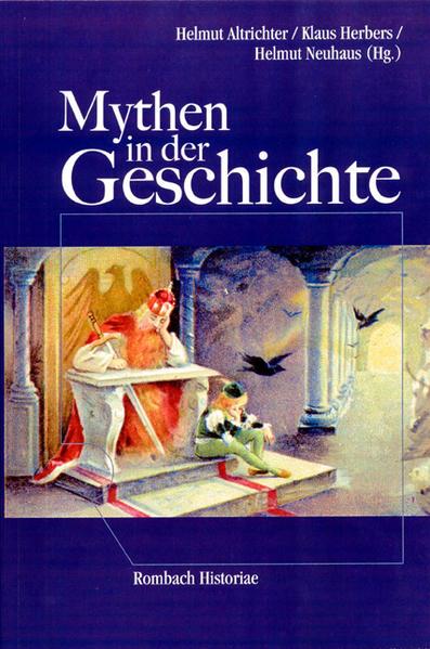 Mythen in der Geschichte - Coverbild