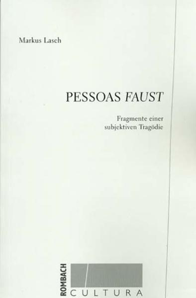 Pessoas Faust - Coverbild