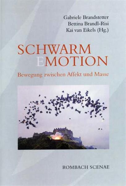 Schwarm(E)Motion - Coverbild