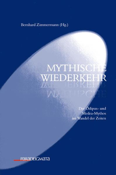 Mythische Wiederkehr - Coverbild