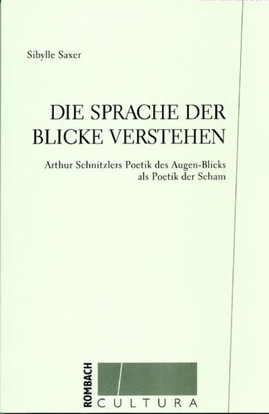 'Die Sprache der Blicke verstehen' - Coverbild
