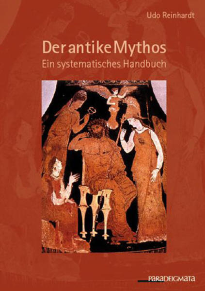 Kostenloses PDF-Buch Der antike Mythos
