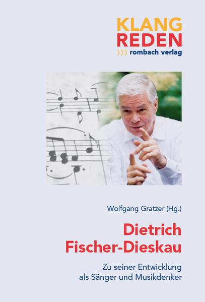 Dietrich Fischer-Dieskau - Coverbild