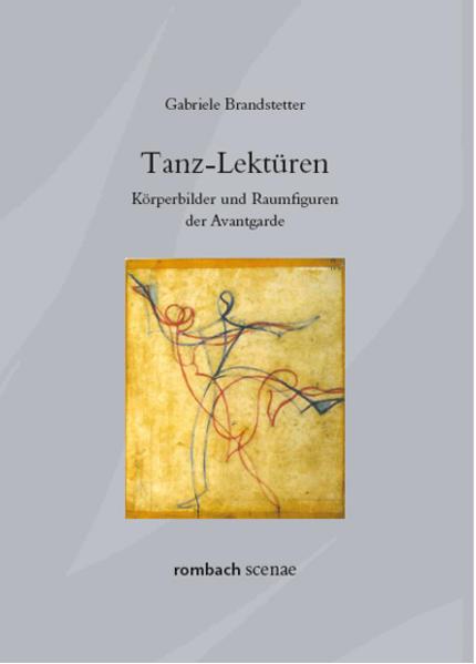 Tanz-Lektüren - Coverbild