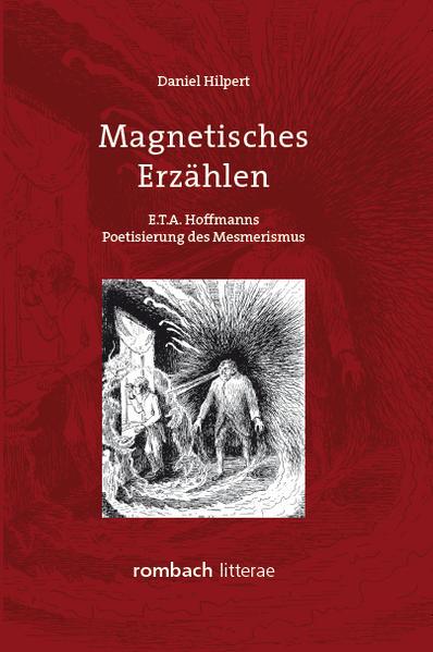 Magnetisches Erzählen - Coverbild