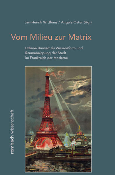 Vom Milieu zur Matrix - Coverbild