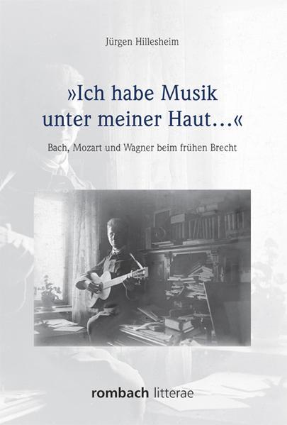 'Ich habe Musik unter meiner Haut…' - Coverbild