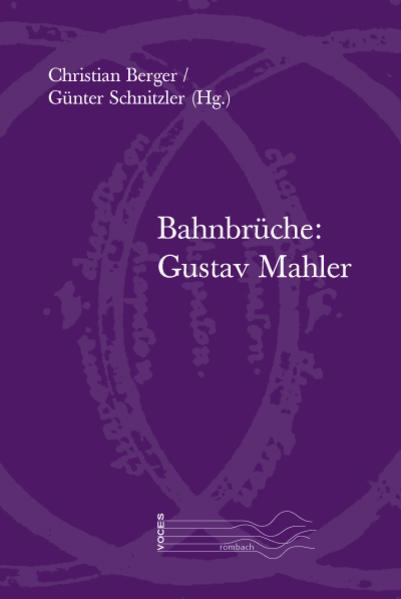 Bahnbrüche: Gustav Mahler - Coverbild