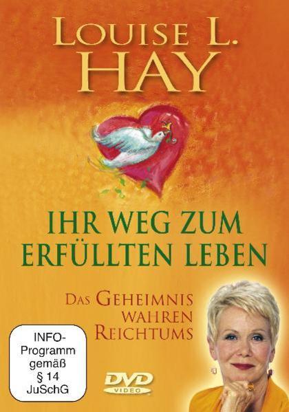Ihr Weg zum erfüllten Leben (DVD) - Coverbild