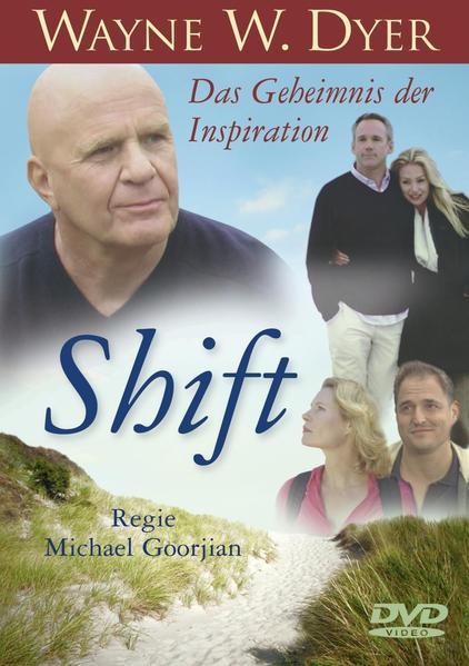SHIFT (DVD) - Coverbild