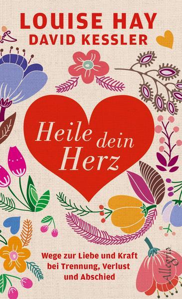 Heile dein Herz - Coverbild