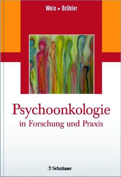 Psychoonkologie in Forschung und Praxis - Coverbild