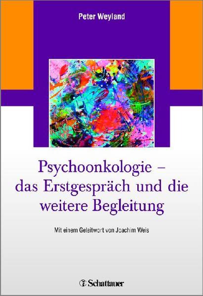 Psychoonkologie – das Erstgespräch und die weitere Begleitung - Coverbild